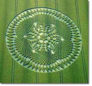 Crop Circles: A Beautiful Enigma